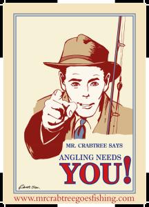 MrCrabtreeSays_Colour_PosterWeb