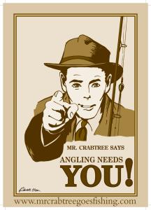 MrCrabtreeSays_quadtone_webposter
