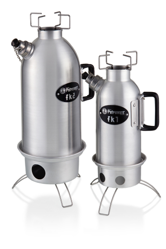 Petromax Fire Kettle
